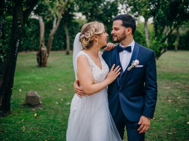O casamento de Miguel e Catarina em Trofa, Trofa 28