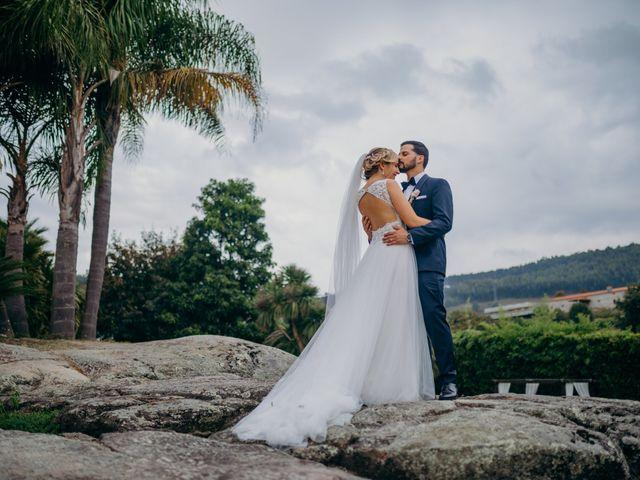 O casamento de Miguel e Catarina em Trofa, Trofa 29