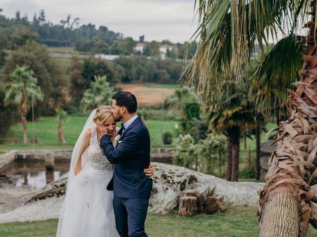 O casamento de Miguel e Catarina em Trofa, Trofa 32