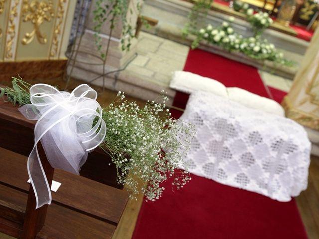 O casamento de Paulo e Vera em Sequeade, Barcelos 13
