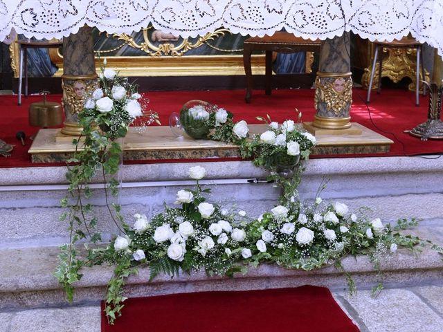 O casamento de Paulo e Vera em Sequeade, Barcelos 15