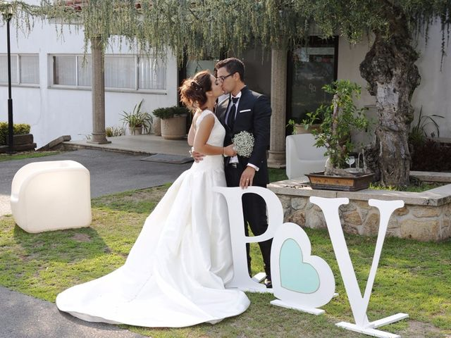 O casamento de Paulo e Vera em Sequeade, Barcelos 34