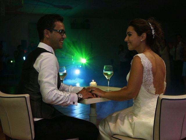 O casamento de Paulo e Vera em Sequeade, Barcelos 36