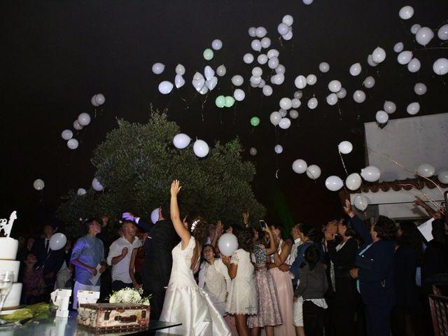 O casamento de Paulo e Vera em Sequeade, Barcelos 38