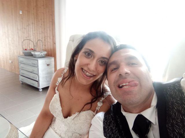 O casamento de Ricardo e Ana
