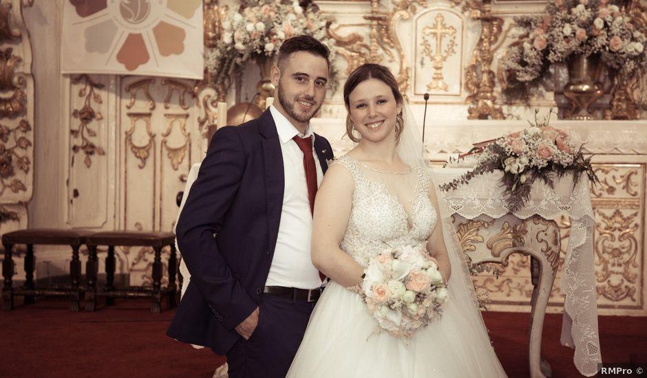 O casamento de Tiago e Patricia em Paredes, Paredes
