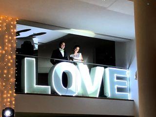 O casamento de Marta e Nuno