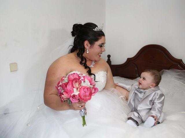 O casamento de Bruno e Tatiana em Caldas da Rainha, Caldas da Rainha 5