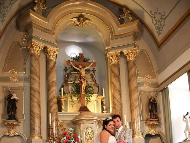O casamento de Bruno e Tatiana em Caldas da Rainha, Caldas da Rainha 9