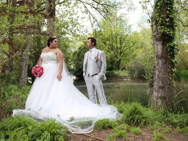 O casamento de Bruno e Tatiana em Caldas da Rainha, Caldas da Rainha 1