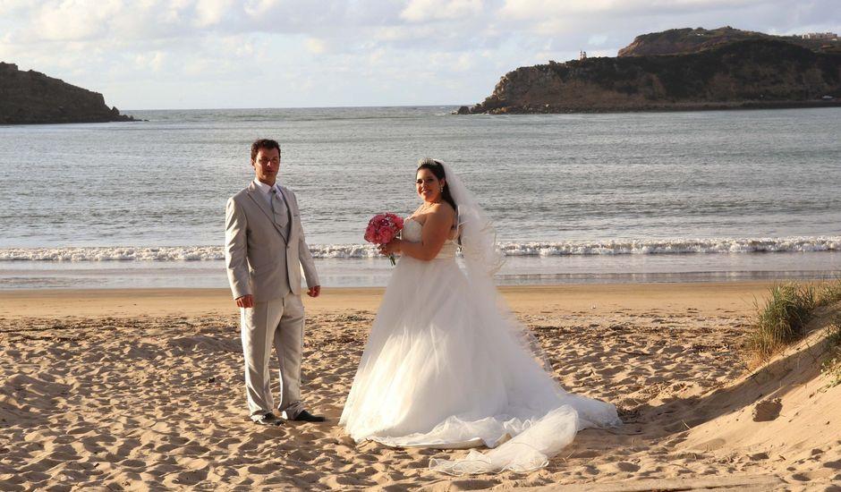 O casamento de Bruno e Tatiana em Caldas da Rainha, Caldas da Rainha