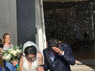 O casamento de Cátia  e Waldir 1