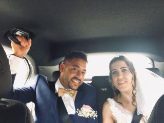 O casamento de Eucleides e Dora