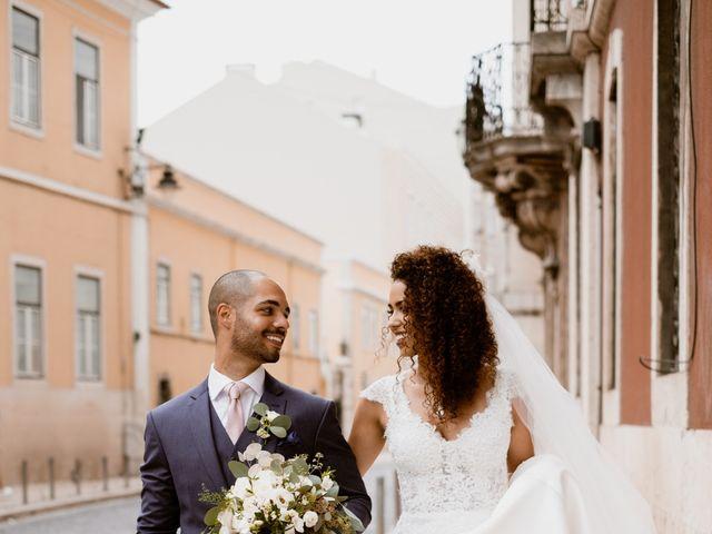 O casamento de Mário e Marina em Lisboa, Lisboa (Concelho) 7
