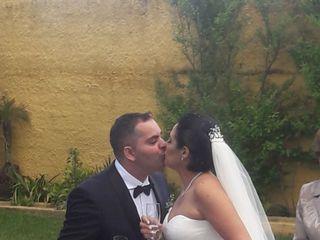 O casamento de Paulo e Vanessa  1