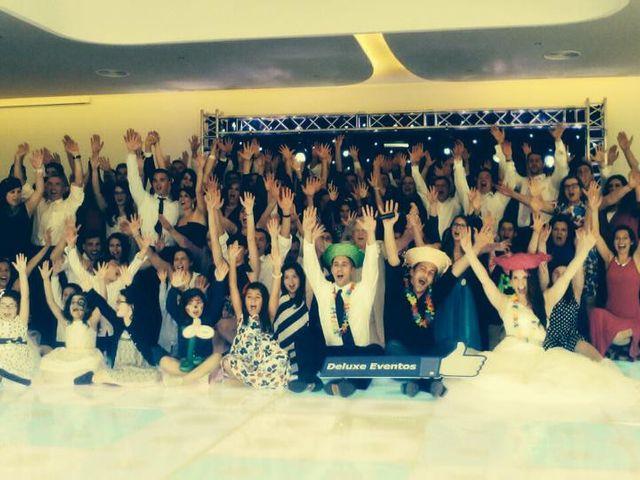 O casamento de Francisco e Ana em Vila Franca de Xira, Vila Franca de Xira 3