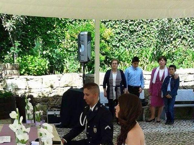 O casamento de Francisco e Ana em Vila Franca de Xira, Vila Franca de Xira 7