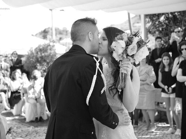 O casamento de Francisco e Ana em Vila Franca de Xira, Vila Franca de Xira 13
