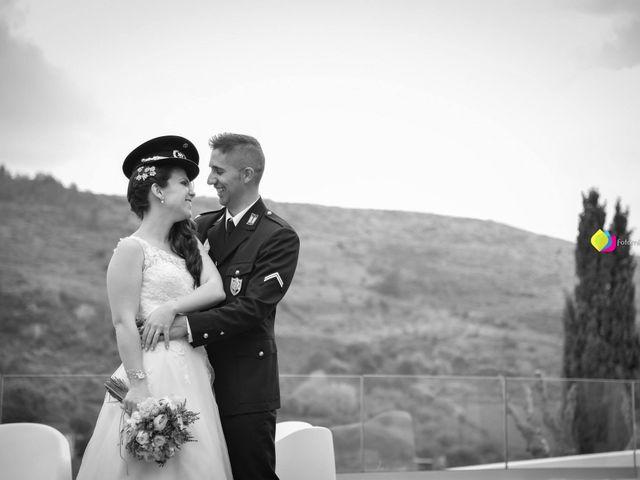 O casamento de Francisco e Ana em Vila Franca de Xira, Vila Franca de Xira 18