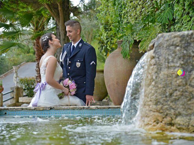 O casamento de Francisco e Ana em Vila Franca de Xira, Vila Franca de Xira 2