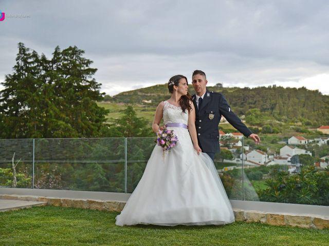 O casamento de Francisco e Ana em Vila Franca de Xira, Vila Franca de Xira 24