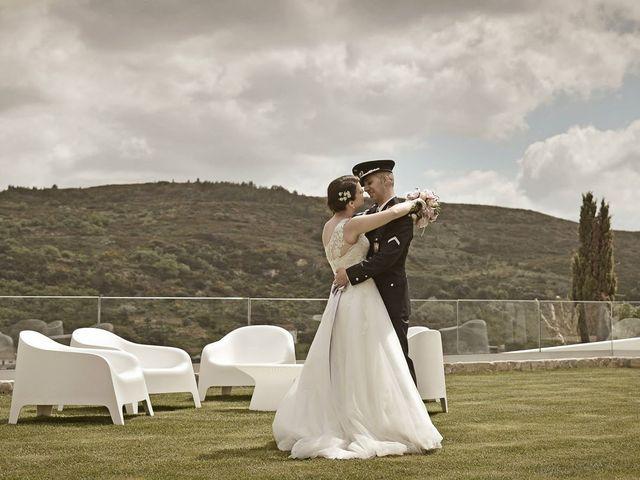 O casamento de Francisco e Ana em Vila Franca de Xira, Vila Franca de Xira 25