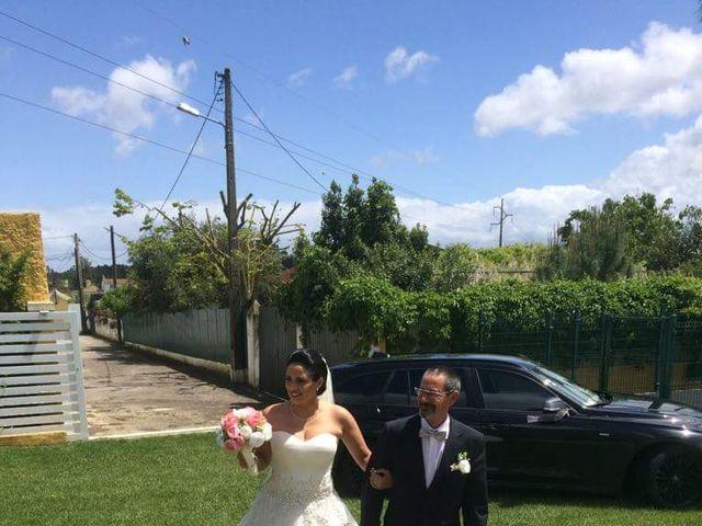 O casamento de Vanessa  e Paulo em Pinhal Novo, Palmela 1