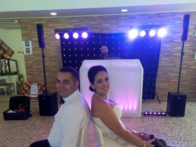 O casamento de Vanessa  e Paulo em Pinhal Novo, Palmela 2