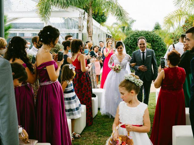 O casamento de Filipe e Mariana em Aveiro, Aveiro (Concelho) 29