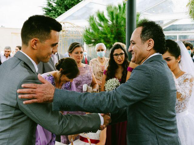 O casamento de Filipe e Mariana em Aveiro, Aveiro (Concelho) 30