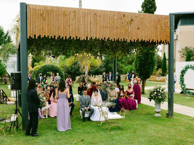 O casamento de Filipe e Mariana em Aveiro, Aveiro (Concelho) 32