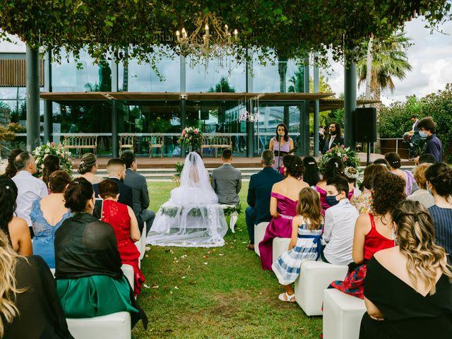 O casamento de Filipe e Mariana em Aveiro, Aveiro (Concelho) 33