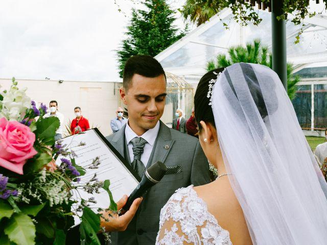 O casamento de Filipe e Mariana em Aveiro, Aveiro (Concelho) 37
