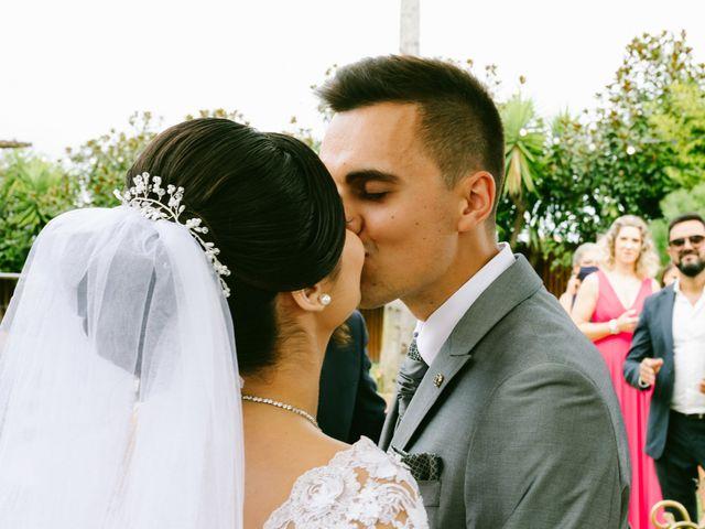 O casamento de Filipe e Mariana em Aveiro, Aveiro (Concelho) 38