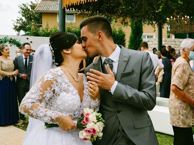 O casamento de Filipe e Mariana em Aveiro, Aveiro (Concelho) 40