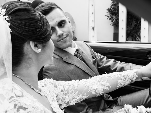 O casamento de Filipe e Mariana em Aveiro, Aveiro (Concelho) 42