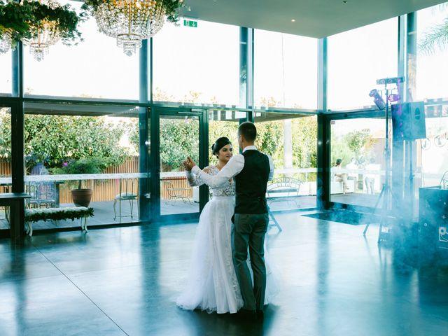 O casamento de Filipe e Mariana em Aveiro, Aveiro (Concelho) 48