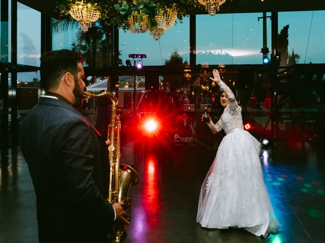 O casamento de Filipe e Mariana em Aveiro, Aveiro (Concelho) 50