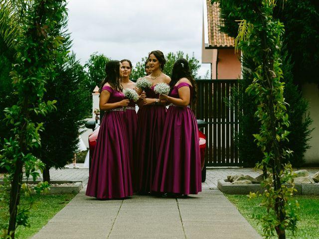 O casamento de Filipe e Mariana em Aveiro, Aveiro (Concelho) 70