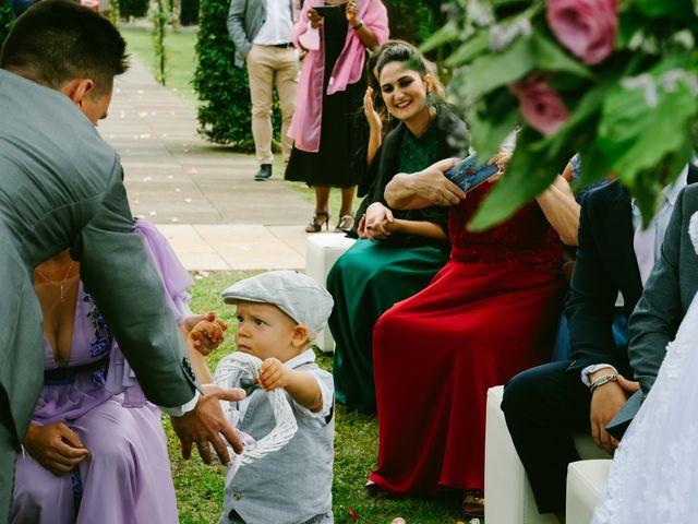 O casamento de Filipe e Mariana em Aveiro, Aveiro (Concelho) 72