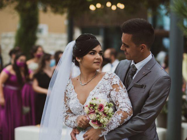 O casamento de Filipe e Mariana em Aveiro, Aveiro (Concelho) 73