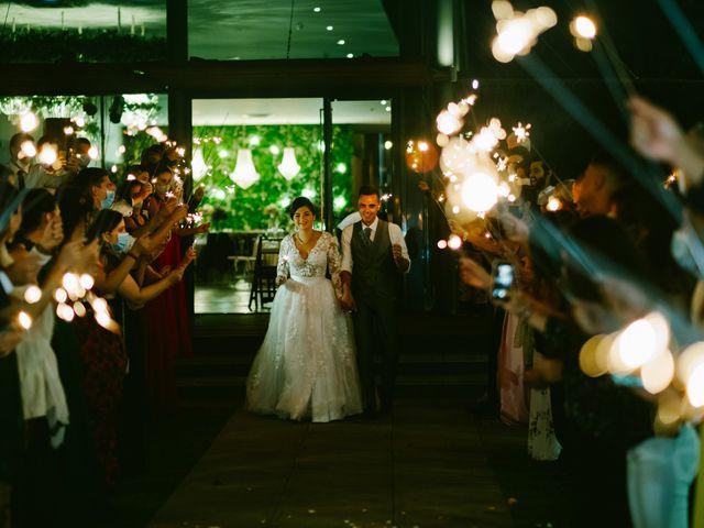 O casamento de Filipe e Mariana em Aveiro, Aveiro (Concelho) 76