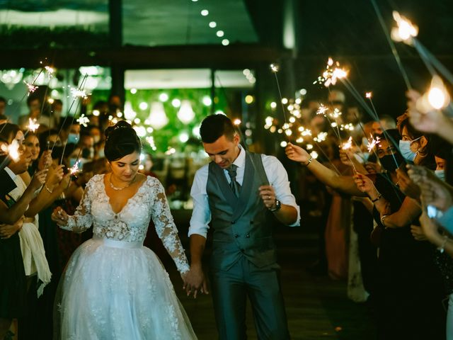 O casamento de Filipe e Mariana em Aveiro, Aveiro (Concelho) 77