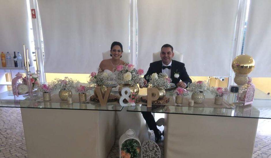 O casamento de Vanessa  e Paulo em Pinhal Novo, Palmela