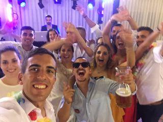O casamento de José Luís   e Rita Isabel   1