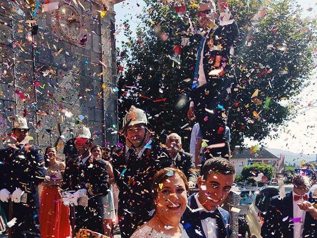 O casamento de Rita Isabel   e José Luís   em Póvoa de Lanhoso, Póvoa de Lanhoso 1