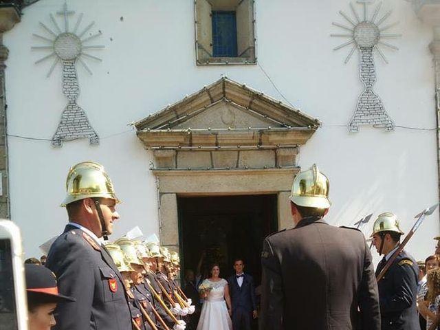 O casamento de Rita Isabel   e José Luís   em Póvoa de Lanhoso, Póvoa de Lanhoso 8