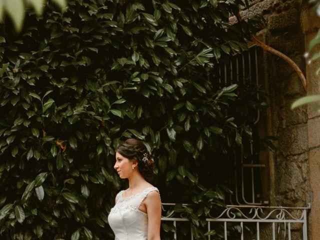 O casamento de Gil e Daniela em Avintes, Vila Nova de Gaia 10