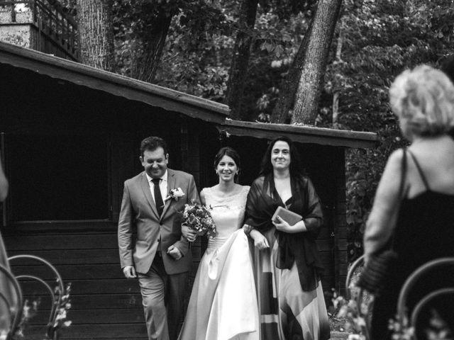 O casamento de Gil e Daniela em Avintes, Vila Nova de Gaia 13