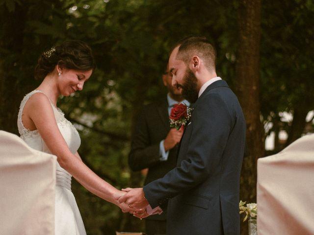 O casamento de Gil e Daniela em Avintes, Vila Nova de Gaia 17
